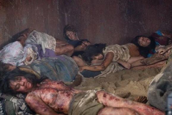 prostitutas en el retiro prostitutas asesinadas
